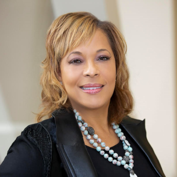 Photo of Michelle Taylor-Jones   Vice President of Global Diversity, Equity and Inclusion